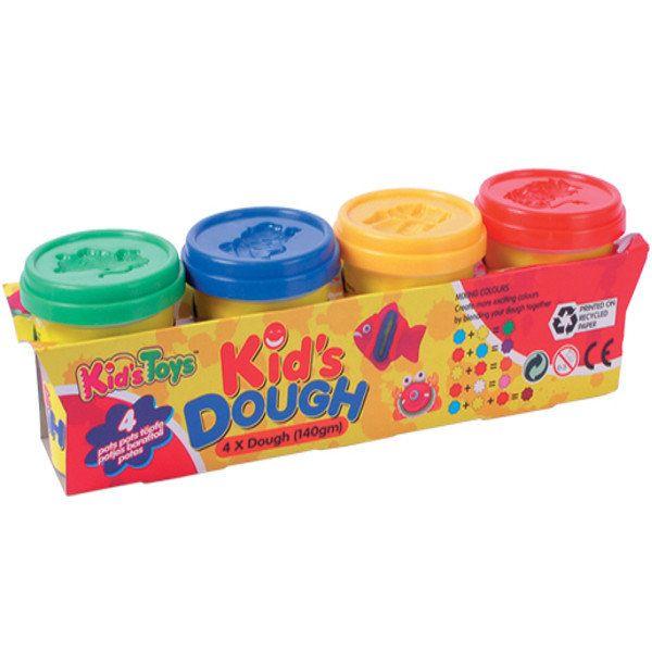 Kid's Dough, ciastolina - Kid's Dough , tylko w empik.com: 14,99 zł. Przeczytaj recenzję Kid's Dough, ciastolina. Zamów dostawę do dowolnego salonu i zapłać przy odbiorze!