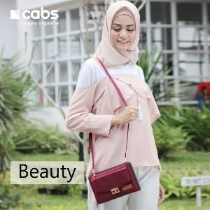 Dompet hpo wanita multifungsi Cabs Beauty by Cabs Pocket