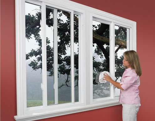 8 best images about double slider windows on pinterest for Replacement slider windows