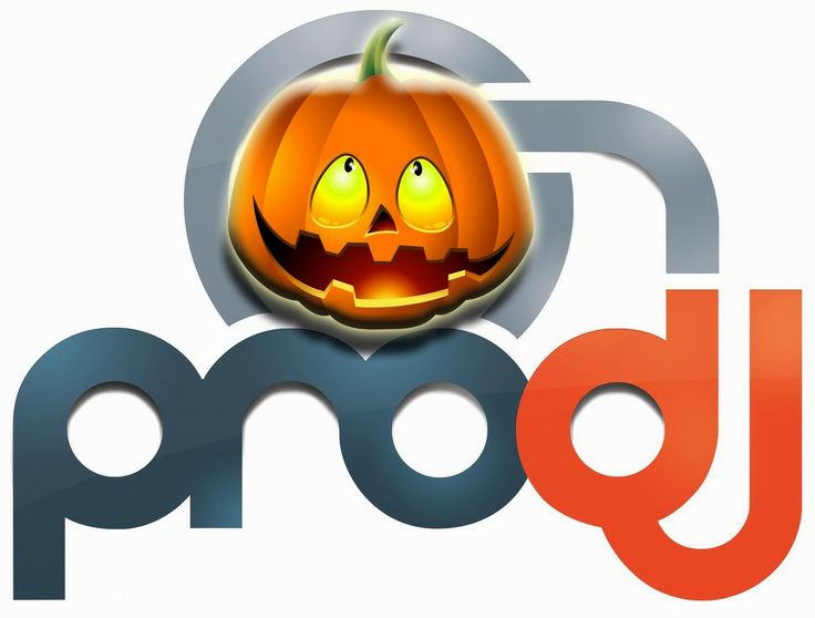 Happy Halloween! ...from www.pro-DJ.ro
