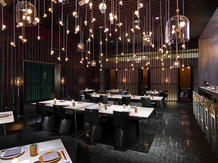 Restaurant Design Research : Best ideas about modern restaurant on pinterest
