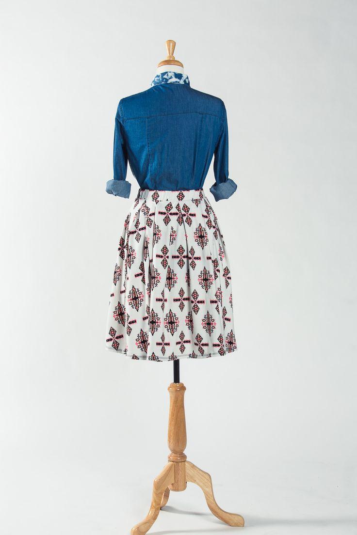 LuLaRoe_Madison_skirt_ Shop- LuLaRoe at my online store: https://www.facebook.com/groups/1444209549222786/