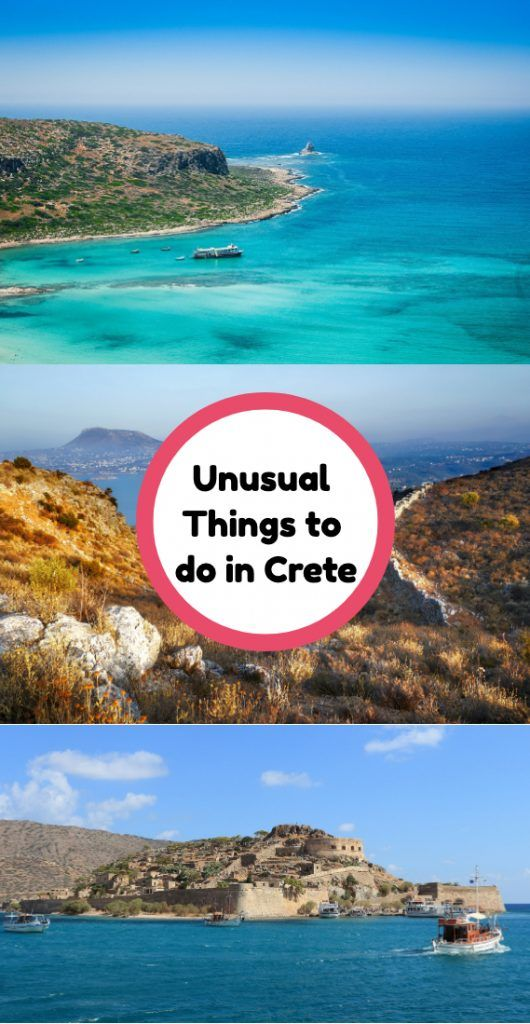 Things to do (And not to do) in Crete | Traveling in Europe | Europe