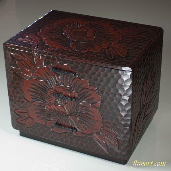 Traditional Japanese Craft Art Kamakurabori