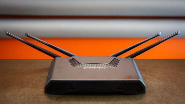 Best Wireless Router to Buy 2017 | ListsZone