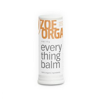 Zoe Organics Everything Balm