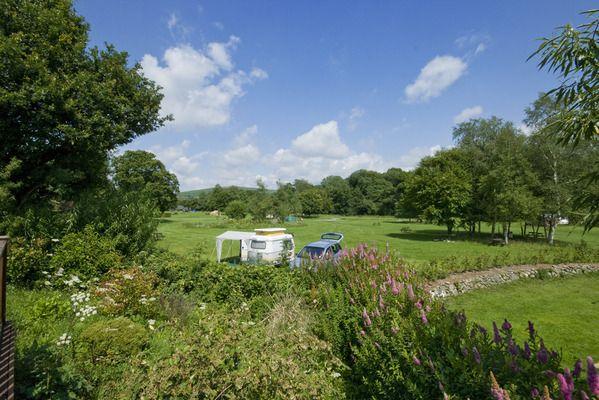 Harford Bridge Holiday Park in Tavistock, Devon | Camping, Touring & Caravan Sites