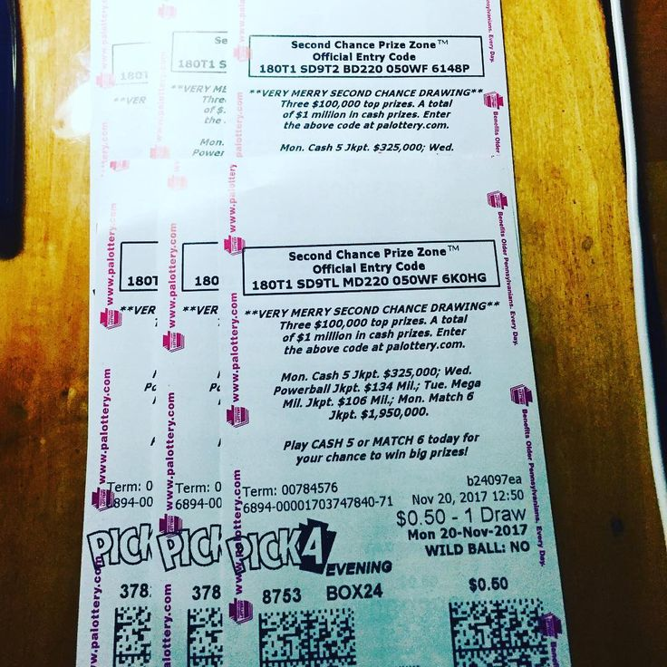 #lottery#lotto#boxed#big#4#bet#betting#winner#win#philadelphia #pennsylvania #tickets#jackpot #luck#be#a#lady#tonight#need#another 9.5 #million#hit#feels like its coming . #lmao#instagood