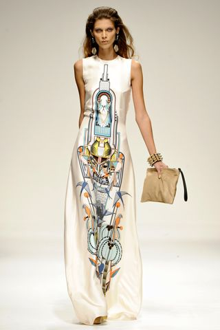 Holly Fulton SS2011 / Adorn London Jewellery Website