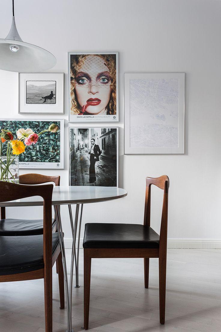 Bondegatan 80 s dermalm sofo stockholm fantastic for Deco murale annee 80
