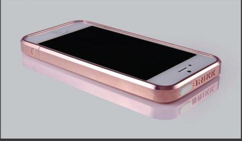 custodie-iphone-5-2013-brikk-haven-oro-rosa