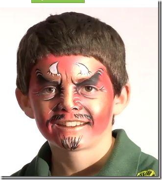 dracula schminken - Google zoeken