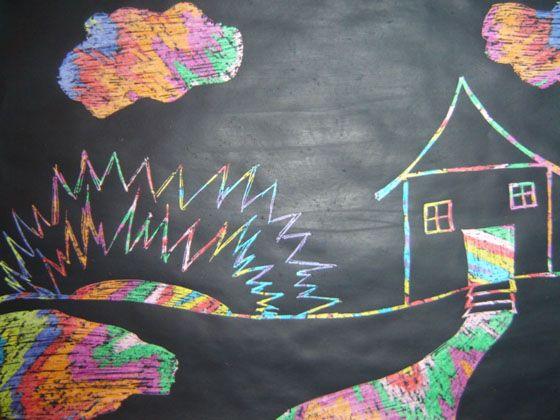 Black Magic Arts And Crafts
