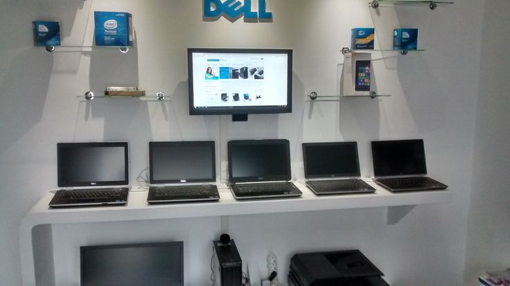 Refurbished Computers - http://www.dell-outlet.ro/