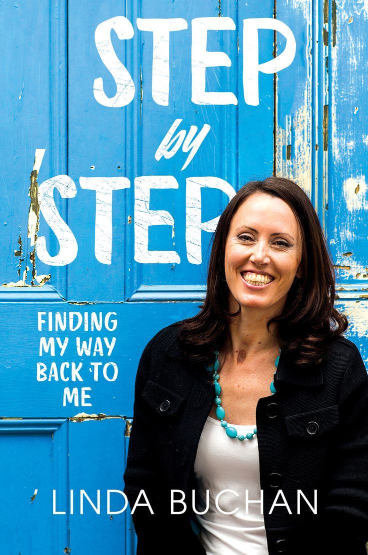 Step by Step is getting closer to its Nov pub date and here's the gorgeous cover. Another great collaboration between Douglas Frost and Alissa Dinallo. Find out more here http://www.theauthorpeople.com/step-by-step/