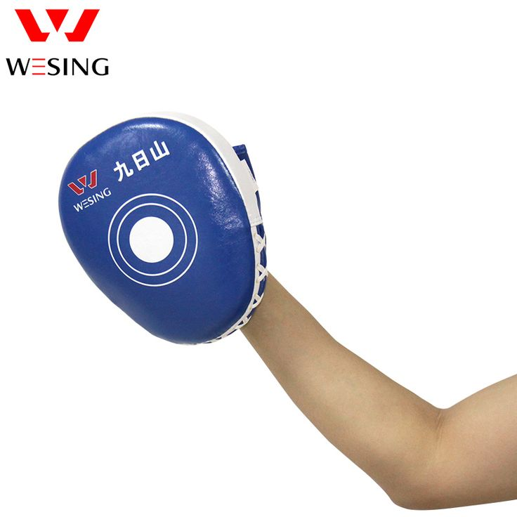 punch mitts curved focus punch pad for boxing muay thai kick boxing training