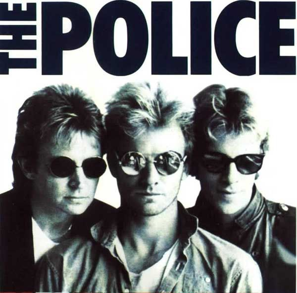 the PoliceGreatest Hit, 80S, The Police Band, Comics Book, Red Wine, Album, Rocks Band, Favorite, Musica Rocks