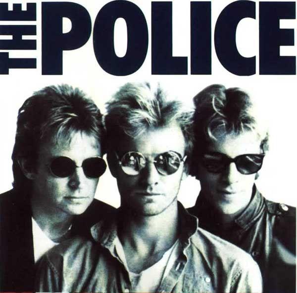 the police | The Police – Regatta de Blanc | Der Falkenseer Beobachter
