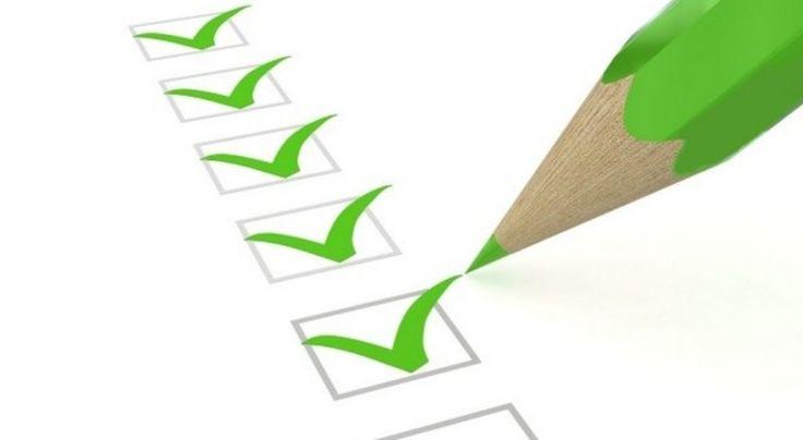 #Checklist voor de #huwelijksreis #trouwen