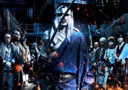 『るろ剣』十本刀の個別新写真10点を入手! 原作設定をもとに各キャラを解説 | マイナビニュース