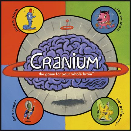 BOARD GAMES! Cranium http://www.amazon.com/Hasbro-Cranium-3-in-1-Game-Board/dp/B010LAUDIM/ref=sr_1_1?s=toys-and-games&ie=UTF8&qid=1448935261&sr=1-1&keywords=cranium+board+games