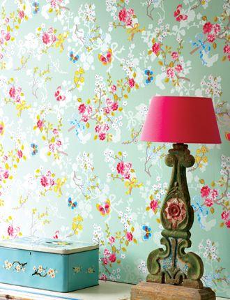 Milli - wallpaper