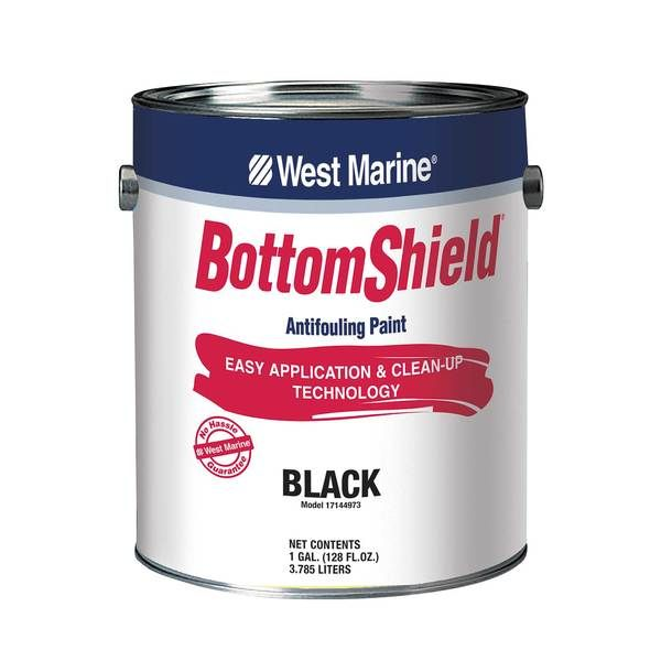 Bottomshield Antifouling Paint In 2020 Bottom Paint Painting Clean Up