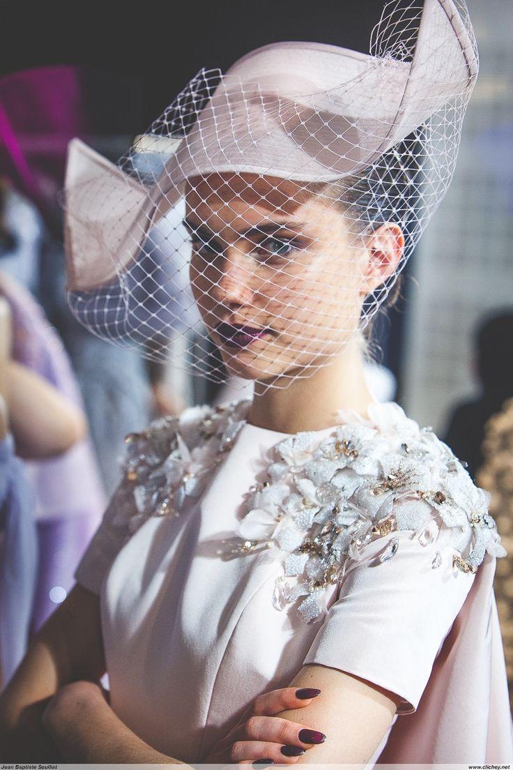 Ralph & Russo - Paris Fashion Week HC AW15