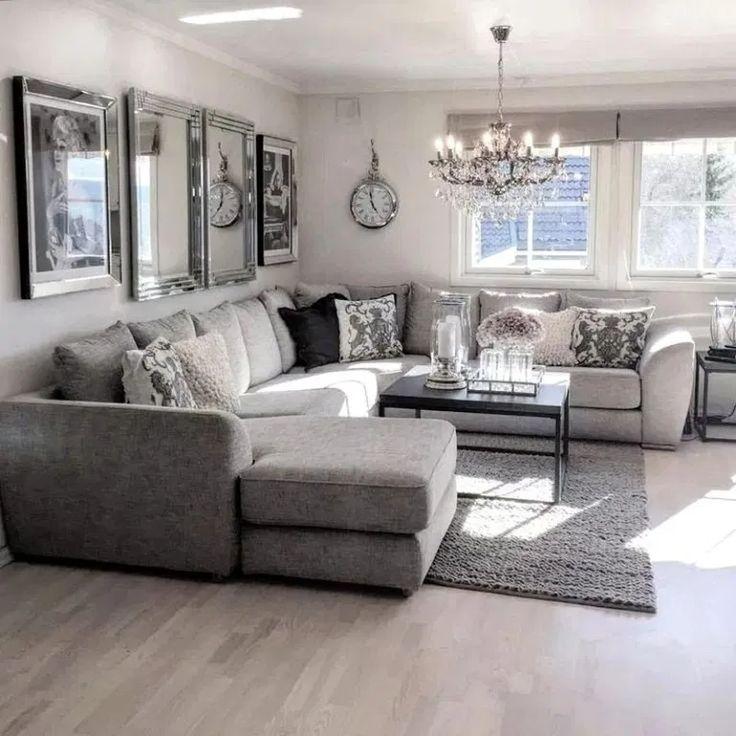 30 smart  comfy small living room decor ideas for your