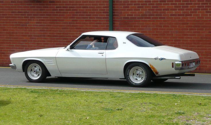 Toutes les tailles   Holden HQ Monaro   Flickr: partage de photos!