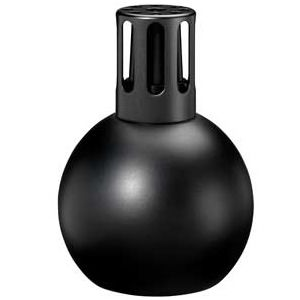 Becoming one of our top selling #lamps for the past year. A #contemporary designer look. #Lampe #Berger #Bingo Black $29.99 -- Check it out here ----> http://www.candlesoffmain.com/lampe-berger-bingo-black.aspx