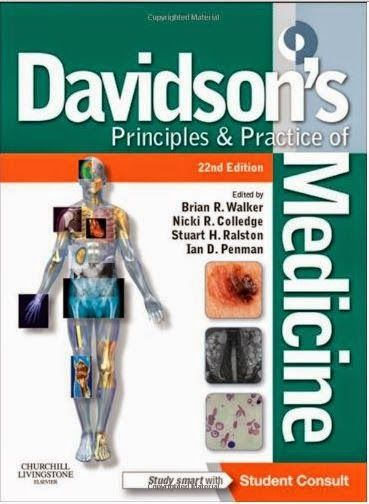 The ultimate online destination : Download Davidson's principal and practice of Medicine 22 nd edition pdf