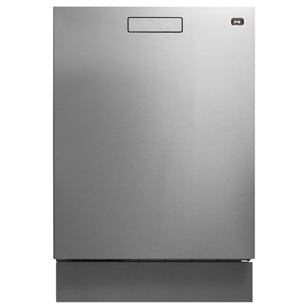 E&S Trading | Kitchen, Bathroom & Laundry - Asko Built-in XXL Stainless Steel Dishwasher with LED Display D5646SSXXL