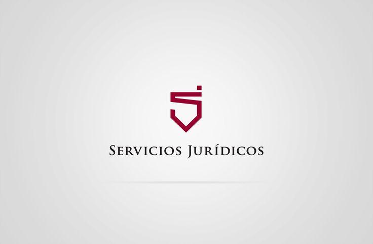 Isologotipo Servicios Jurídicos