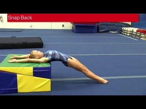 Snap Back Drill - YouTube