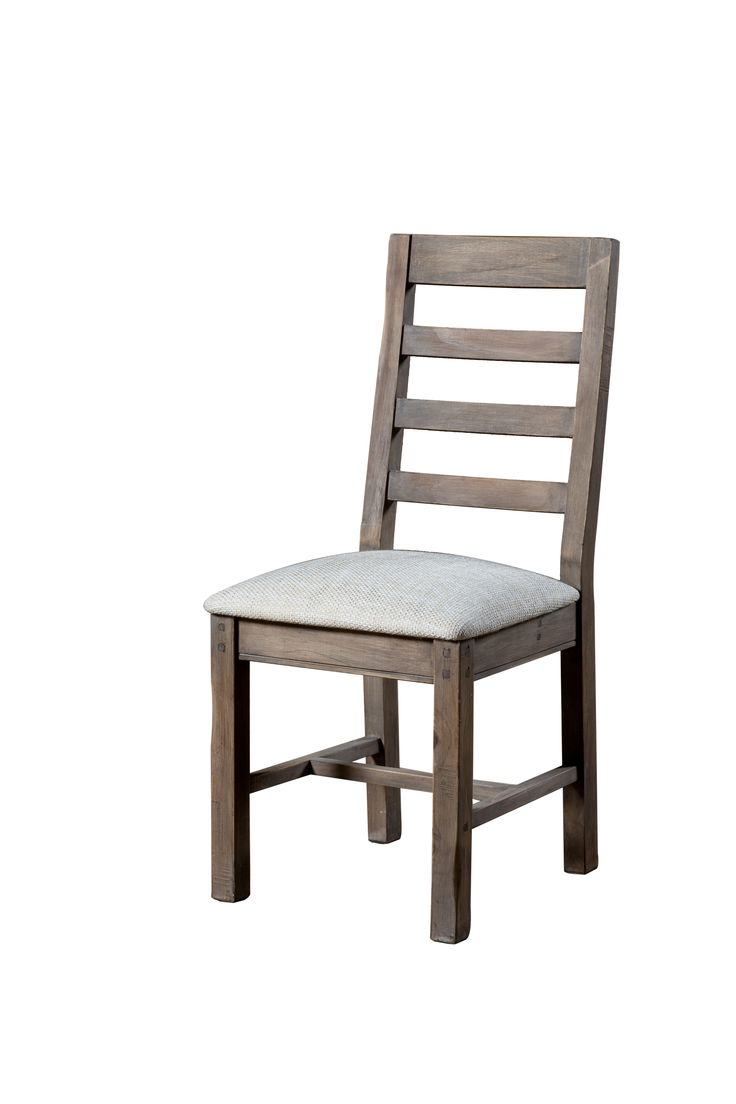 Sundried Dining Table Chair Reclaimed Pine Solid Wood