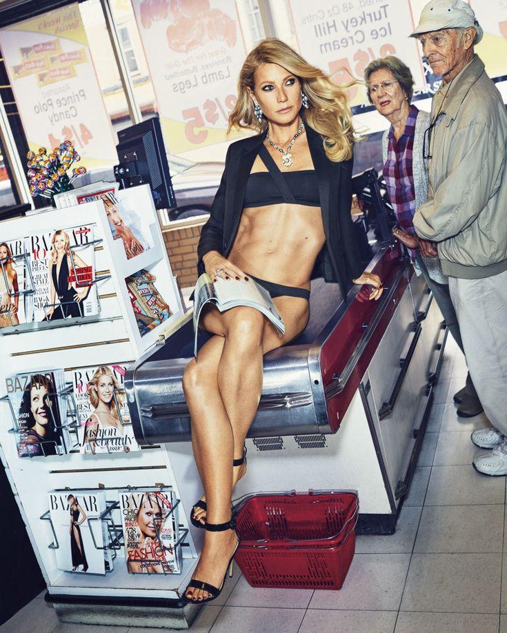 harpers-bazaar-us-november-2016-gwyneth-paltrow-by-alexi-lubomirski-3 #editorials #style #editoriasdemoda