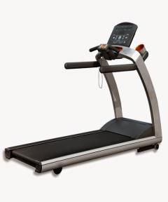 Buy 3.5HP Commercial Treadmill with TV, Music, WIFI, & Android from Nassau Sports at ₦730000.00 on Bargain Master Nigeria