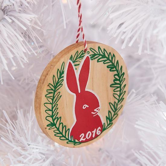 Festive Folklore 2016 Ornaments   The Land of Nod