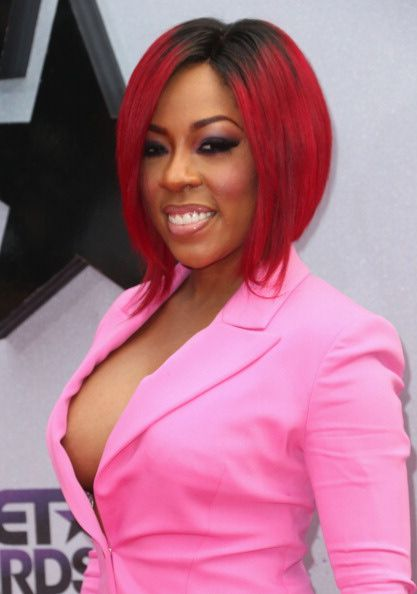 k michelle... hair and color <3