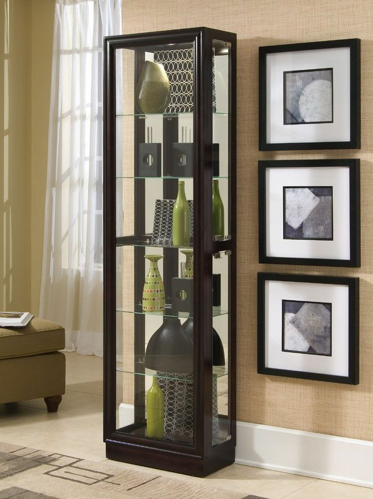 23 best curio/display images on pinterest | curio cabinets, china