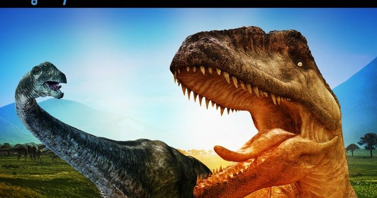 Dinosaurs Giants of Patagonia | HD Documentary - Cosmos Documentaries | Watch Documentary Films Online