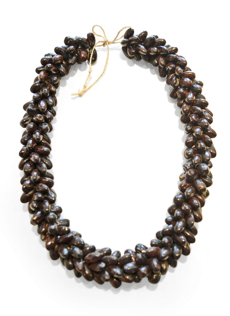 Exhibition Shell Necklace : Best images about pacific islands on pinterest