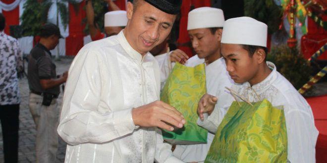 Safari Ramadhan, Pangdam V/Brawijaya: Jangan Melakukan Pelanggaran Jika Tidak Ingin Kehilangan Kehormatan