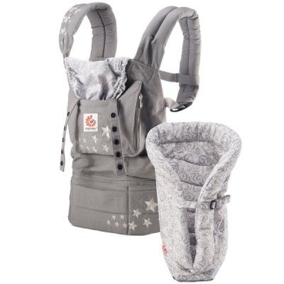 The perfect package for new parents - The Bundle of Joy™All together in one, The Bundle of Joy pack include...