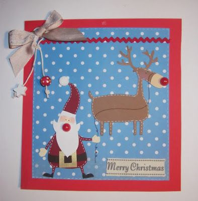 cartoncino mio: Biglietti di Natale