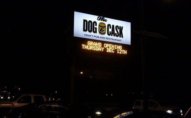 Dog & Cask opens Thursday in Rochelle Park | NJ.com