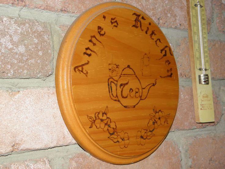Anne's Kitchen 1993