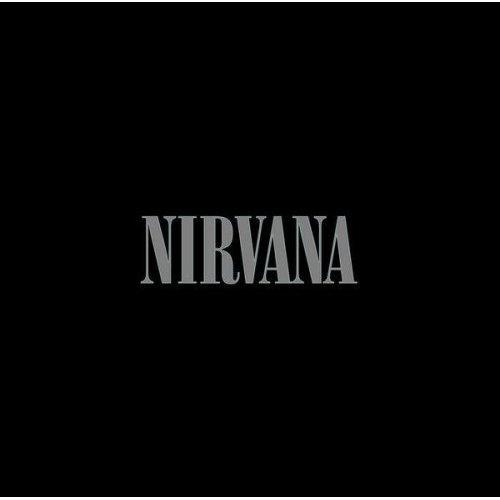"Nirvana - Nirvana...Supposed ""Best of""..."