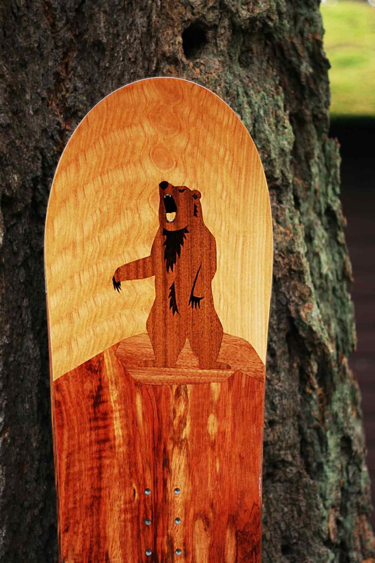 Kindred Custom Snowboards | http://www.kindredsnowboards.com/custom/ | Wow, this is a totally stunning design... I want!! ♥